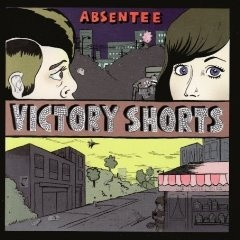 Absentee - Victory Shorts